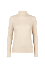 Arense Roll Neck fra Basic Apparel