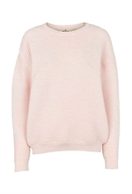 Basic Apparel Ista i flot pink borely