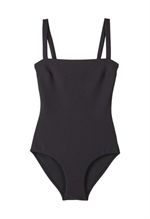 Liewood badedragt i recycled polyester, LW14135 Patricia Swimsuit black