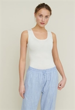 Basic Apparel basistop i tencel
