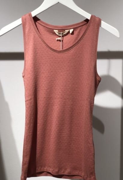 Basic Apparel tank top i old rose