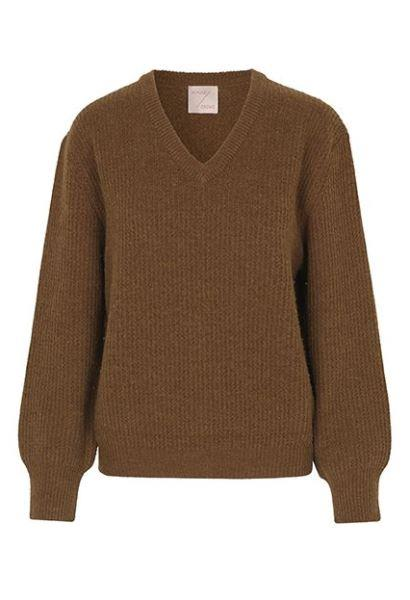 Britz sweater fra Schulz by Crowd