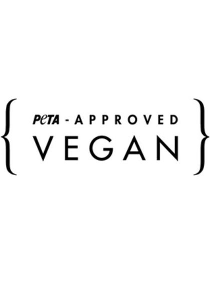 Certificeret vegansk top