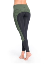 Eco Active Leggings i Econyl