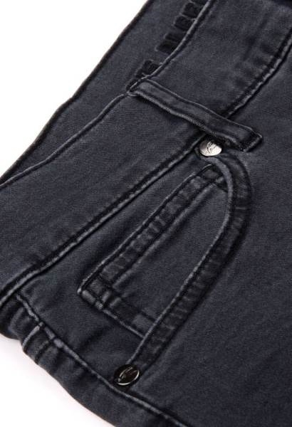 Five pockets jeans