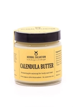 Herbal Salvation Calendula Butter