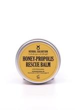 Herbal Salvation Honey-Propolis Rescue Balm