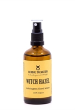 Herbal Salvation Witch Hazel