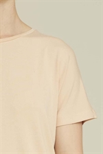 T-shirt i tencel fra Basic Apparel