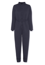 Konges Sløjd Termodragt, KS1040 Mommy Thermo Suit Navy