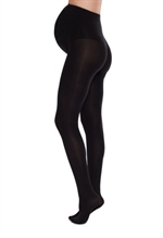 Matilda Premium Maternity Tights fra Swedish Stockings