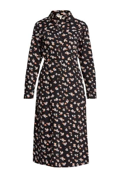 Peolple Tree Piper Floral Shirt Dress